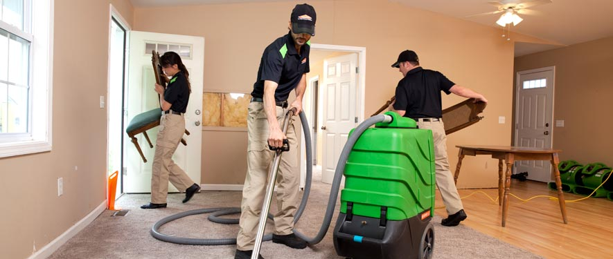 Cranston, RI cleaning services